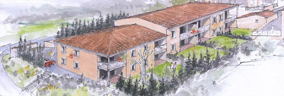 appartement neuf six four les plages 83 maison