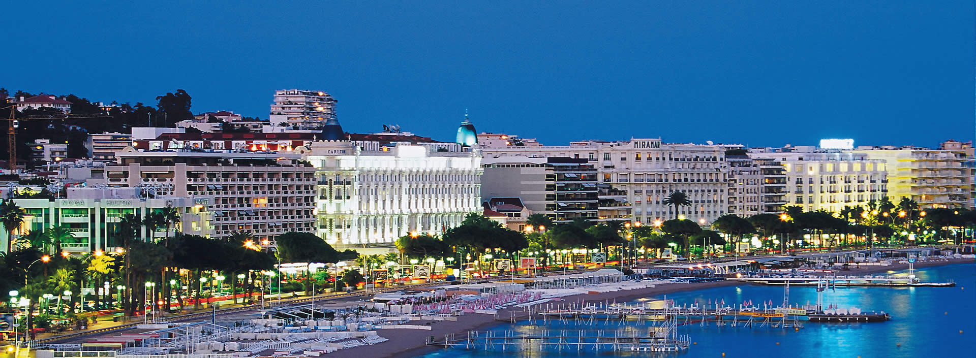 Photo immobilier Cannes Croisette