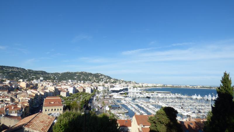 Photos Acheter un appartement au dernier étage vue mer à Cannes