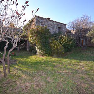 Photos Vente mas 6 pièces- Maussane-Les-Alpilles - Référence 252V2246M