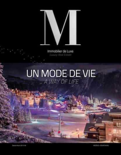 Photos Nouveau M MEGEVE-COURCHEVEL