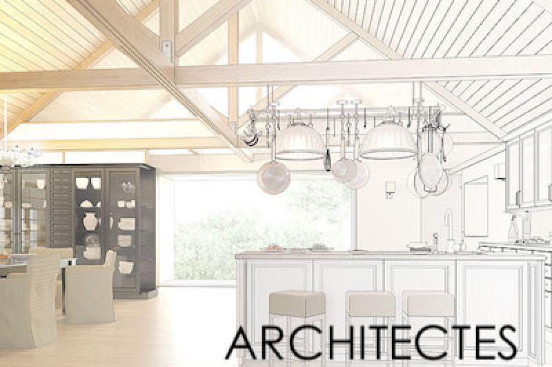 Photos Architecte