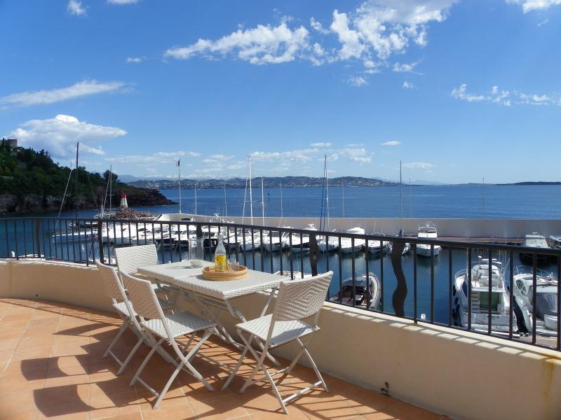 Photos Nos locations de vacances dans la résidence de Port la Galère